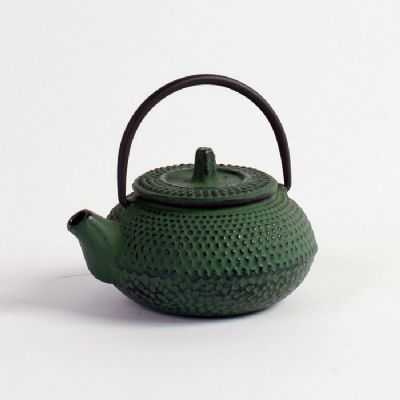 50ml Iron Shinji Tasting Pot